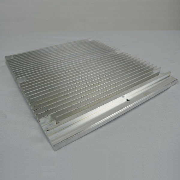 CNC Aluminum Extrusion Heatsink Thermal solution