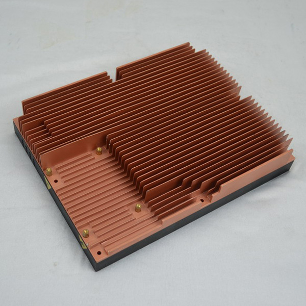 Telecom Station Heat Sink Thermal solution