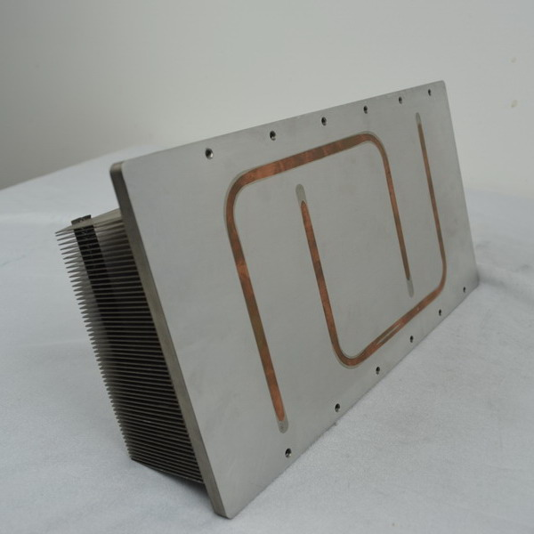 Telecom RRU Heat Sink Solution
